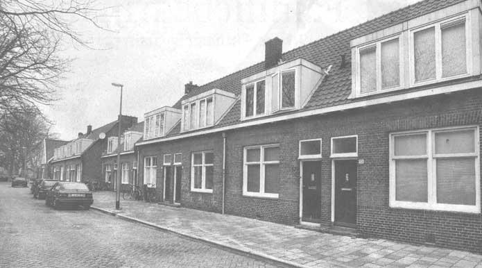 Utrecht vernielt utrecht maakt meer kapot dan je lief is - Laag ondiep keukenmeubilair ...